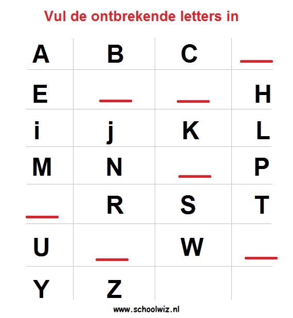 this is color by letters help kids with letter recognition with this ...