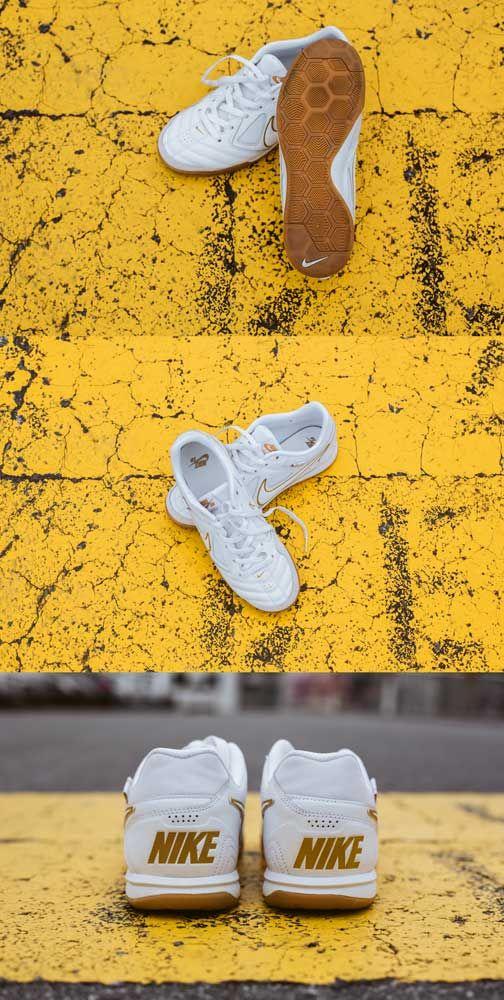 344d9a26309e Nike SB Gato - A classic indoor soccer silhouette builf for skateboardig.   skatedeluxe  SK8DLX