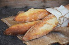 Kublanka vaří doma - Francouzská bageta
