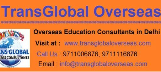 Overseas Education Consultants in Delhi | Globa...