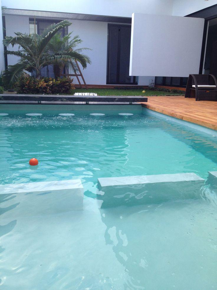 7 best ecosmarte en mexico images on pinterest pools merida and centre - Cloro en piscinas ...