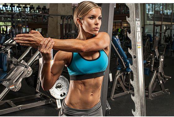 bodybuilding steps for beginners pdf