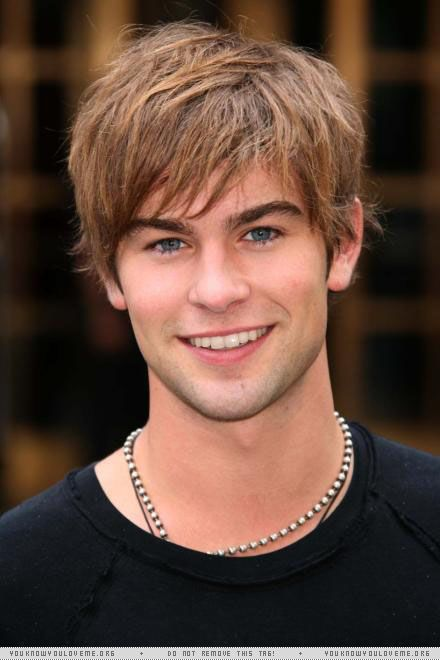 My cast choice for Jhett: Chase Crawford