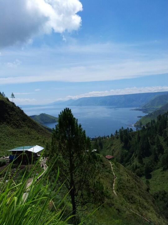 Toba's Lake. #Medan #NorthSumatera #Indonesia