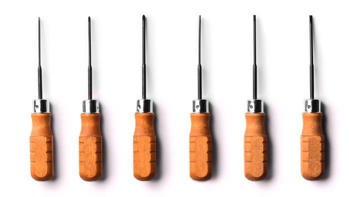 1000 ideas about screwdriver set on pinterest drill driver tool set and s. Black Bedroom Furniture Sets. Home Design Ideas