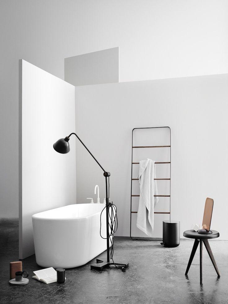 Towel Ladder - 11 Main