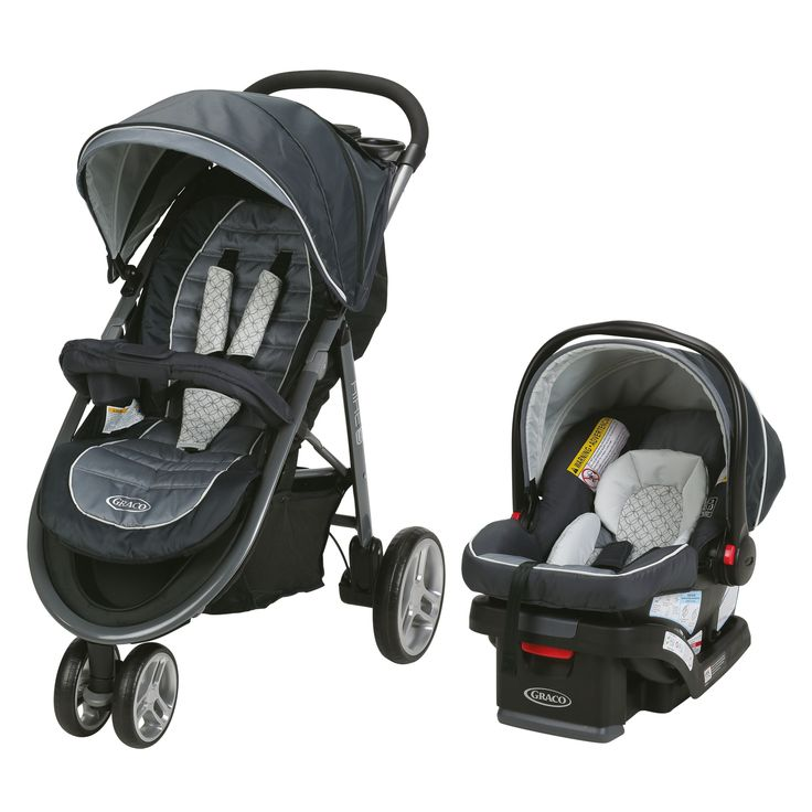 Graco Aire3 Travel System in 2020 | Travel system, Travel ...