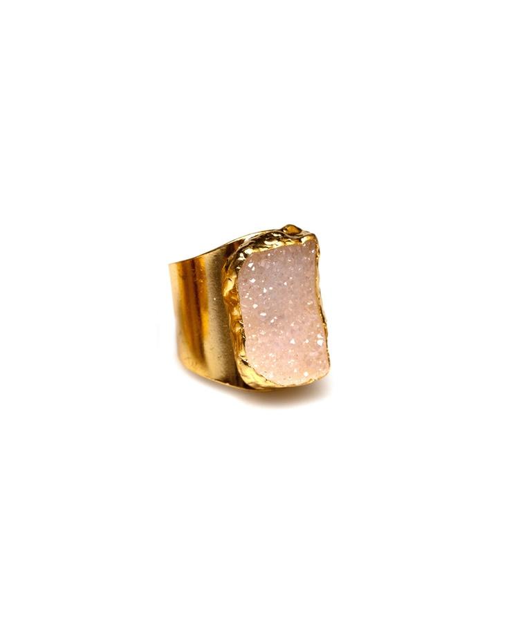 Pink Neomi Ring