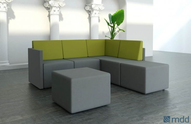 Мягкая мебель Lounge Area - это уютный дизайн, простота использования, колористика энергии и в то же время способствующая релаксации. Отдельные модули позволяют cпроектировать любые зоны отдыха на рабочем месте и адаптировать их под свои нужды. Lounge Area - это инвестиции в людей.
