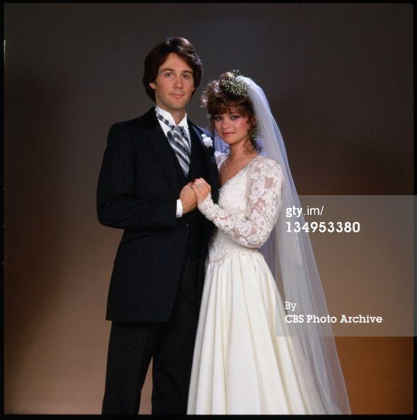 78 best inger stevens images on pinterest inger stevens for Valerie bertinelli wedding dress