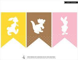 Resultado de imagen para kits desechables fiestas infantiles winnie pooh baby