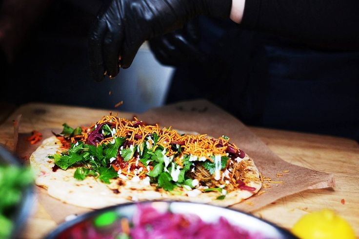 Rola Wala   21 London Street Foods That Will Change Your Life