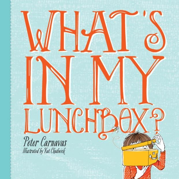 Culture Street | Kat Chadwick brings to life the humour in this hilarious picture book