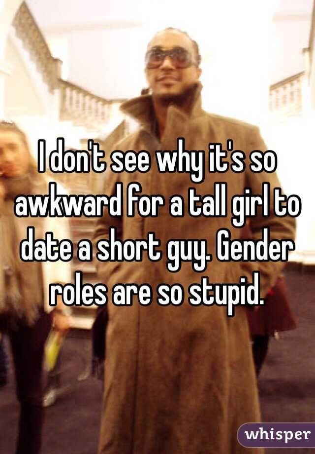 Do Girls Like Short Guys How to Get a Girlfriend When You re a Shorter Man