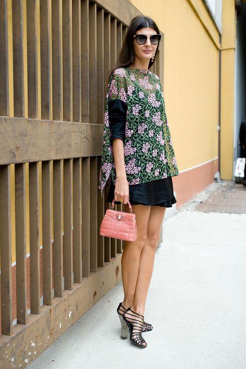 Giovanna Battaglia - Page 44 - the Fashion Spot