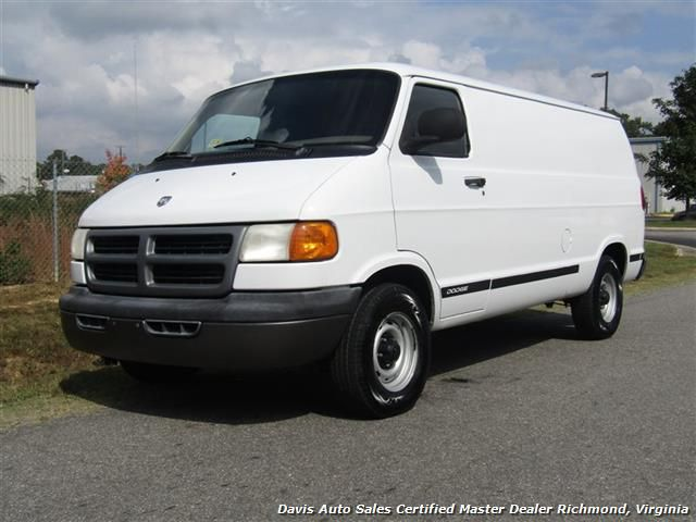 2000 Dodge Ram Van 1500 Commercial Cargo Work 6 995 View More Information And Inventory At Www Davis4x4 Com Dodge Ram Dodge Ram Van Ram Van