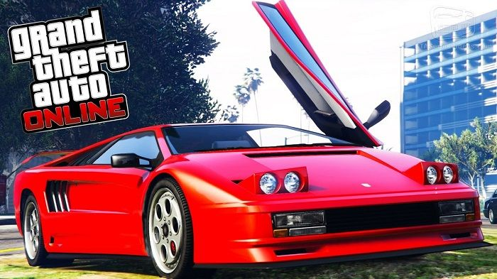 New Content Arrives In Latest GTA 5 Update, Details Here : Games : iTech Post