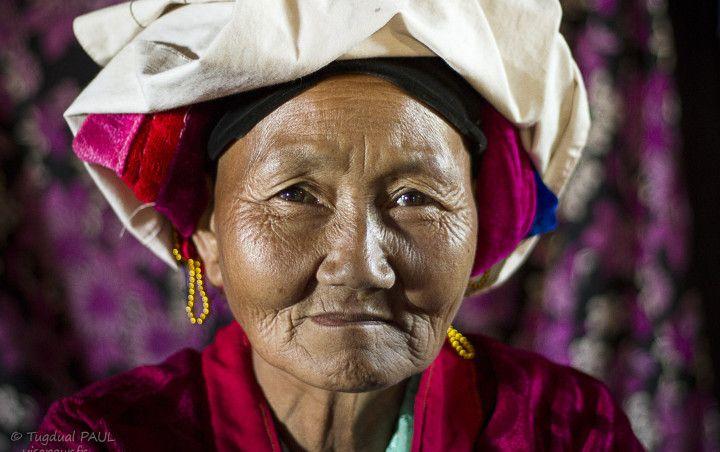 Pas mal d'articles sur la Birmanie