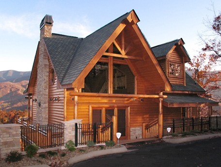 62 best images about cabins in gatlinburg on pinterest