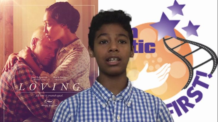 Film Review: Loving by KIDS FIRST! Film Critic Kamhai B. #KIDSFIRST!