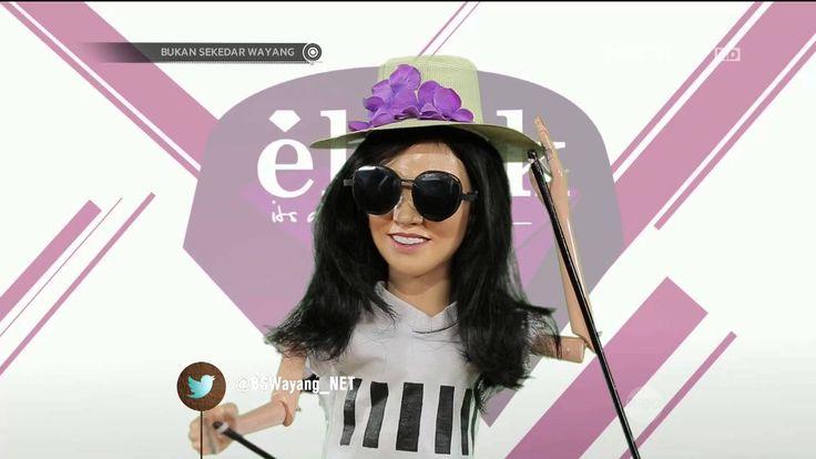 eLook: Tips Mix and Match Kacamata Hitam - Bukan Sekedar Wayang - 24 Apr...