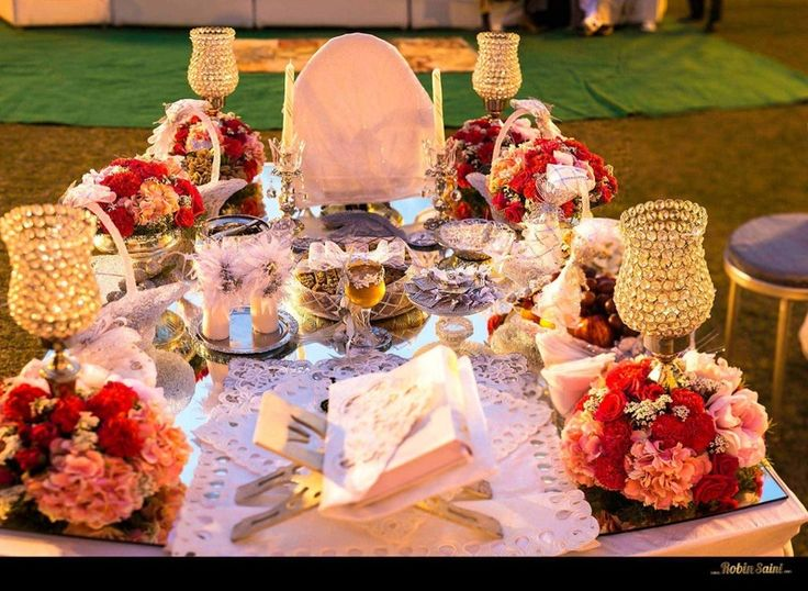 313 best wedding dcor images on pinterest indian weddings cross cultural wedding with exquisite decor junglespirit Images