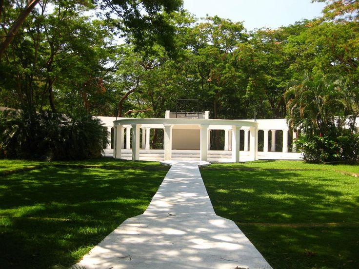 Quinta de San Pedro Alejandrino. Santa Marta .