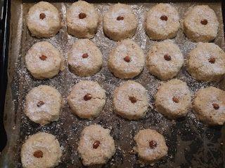 Krysy v Kuchyni: Bezlepkové Kokosové Raffaello Cookies