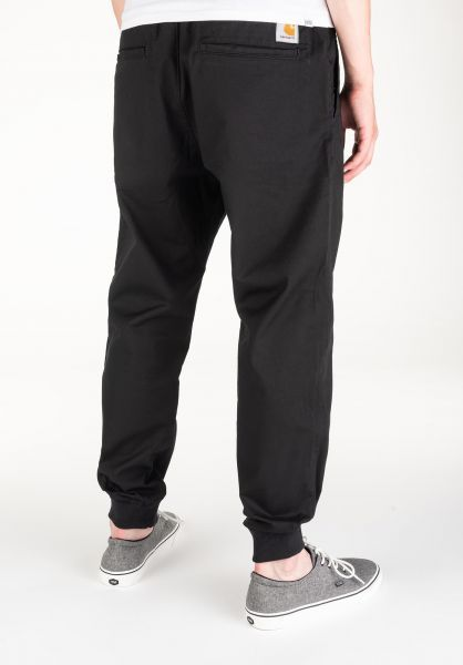 premium selection 10da9 ac51a Hole dir jetzt bei Titus  Madison Jogger (Trabuca) Chinos und Stoffhosen in  blackrinsed