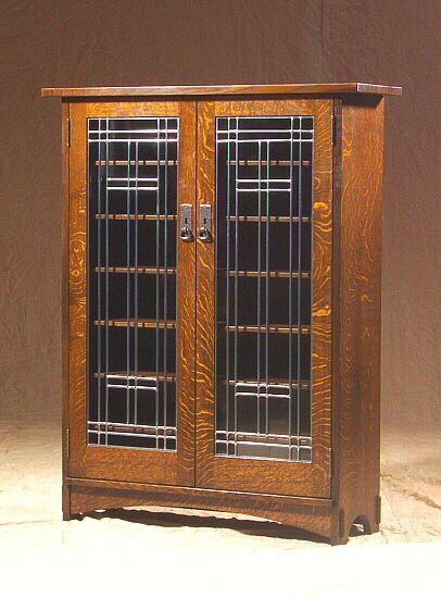Cook CD Cabinet · Mission FurnitureCraftsman StyleArt ...