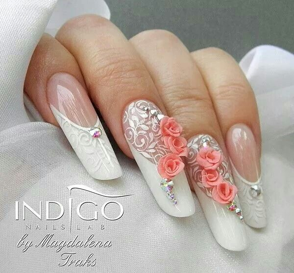 49 best E.Mi images on Pinterest | Nail scissors, Belle nails and ...