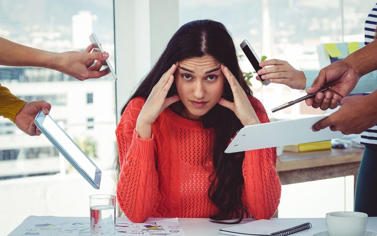 Solopreneurs: Do This One Thing to Prevent Overwhelm