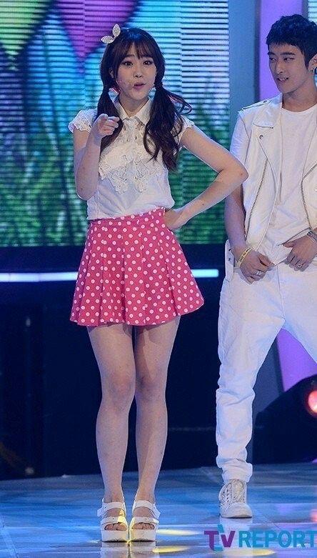 Baby Kara Youngji_Heo Young-Ji_Singer_actress