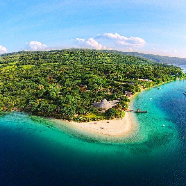 The Havannah Resort, Port Villa, Vanuatu. Photo by Mauro Risch