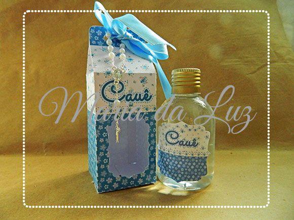 Lembrancinha Caixinha com Agua Benta:http://www.mariadaluz.com.br/loja3.0/fg00108-lembrancinha-batizado-padrinhos-agua-benta-p-3103.html. Linda opção de Lembrancinha para Padrinhos de Batizado. Entregamos em todo o Brasil