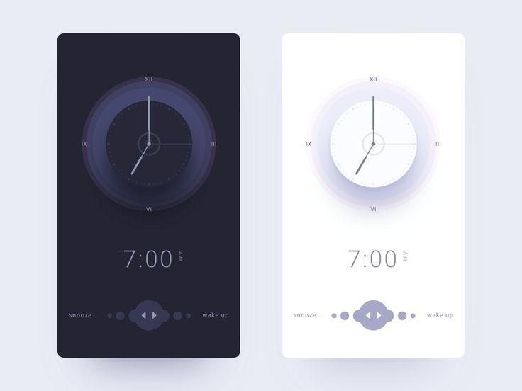 Alarm Clock by William Jansson