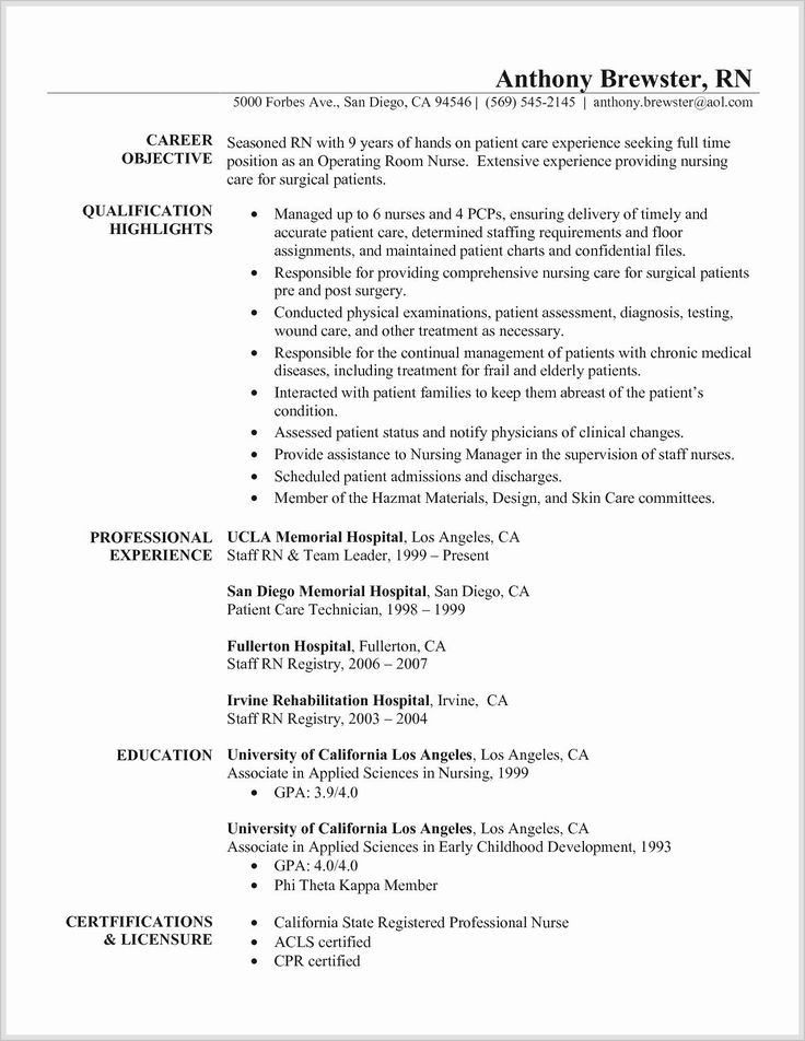 Cpr Certification On Resume Unique 12 13 Cpr Certification