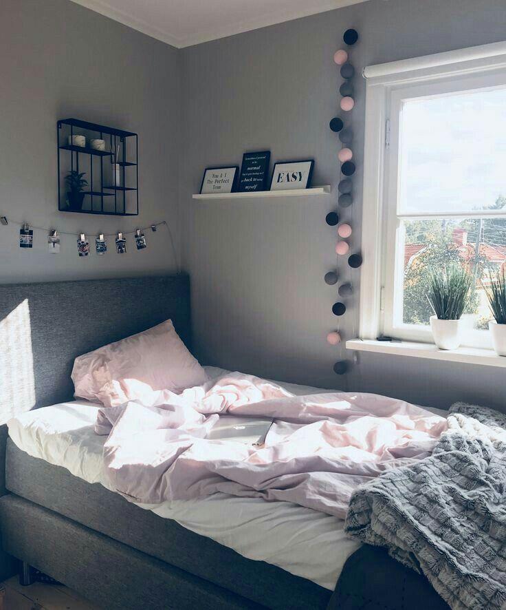 Jugendzimmer, weiblich!