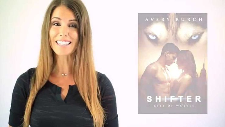 Video Book Review of the awesome Paranormal Romance Series on Kindle, Shifter: City of Wolves by Avery Burch!