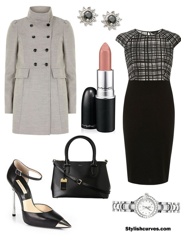 48 Trending Professional Winter Outfits to Get Inspired