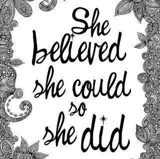 .: Little Girls, Go Girls, My Daughters, My Girls, Quote, Girls Power, Strong Women, I Will, Girls Rooms