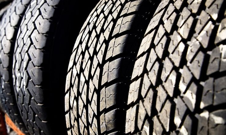 Check out Mercedes-Benz of Georgetown's informative guide to the most important factors when choosing a set of tires.
