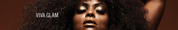 Viva Glam Taraji | MAC #beautybloggers #maccosmetics