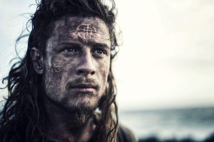 Northmen: A Viking Saga Trailer (2014) - Video Detective   Tom Hopper Viking