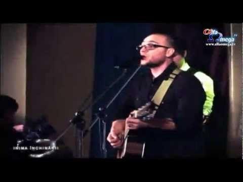Inima Inchinarii 2.12 - concert Sunny Tranca si Scoala biblica Cristos p...