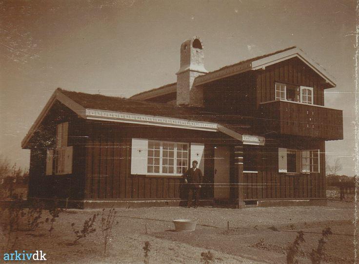 Lindelse, Slotø Vænget 7 (1920)