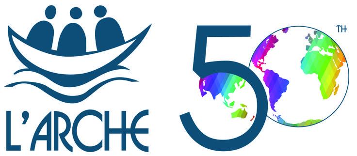 Happy 50th birthday L'Arche!
