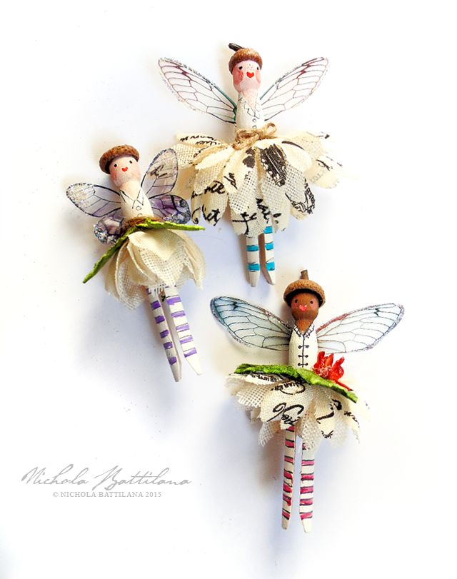 fairy craft ideas best 25 clothespin dolls ideas on wooden 1976