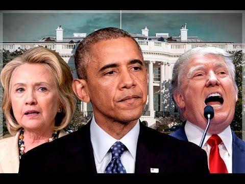 Les élections américaines de 2016 et l'arrivée du Nouvel Ordre Mondial (2ième partie) HD - YouTube