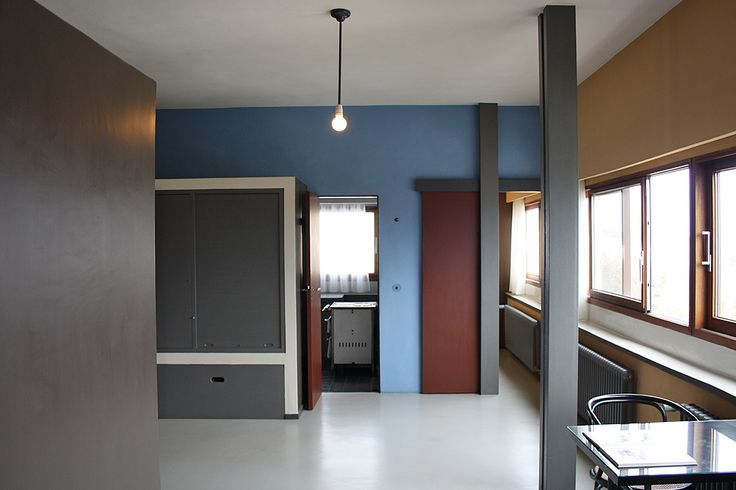 https://flic.kr/p/dVwYt2 | Le Corbusier, Pierre Jeanneret twin house, Stuttgart 1927 | photographed by Frank Dinger  BECOMING - office for visual communication www.becoming.de www.twitter.com/becoming_blog pinterest.com/bcmng/  facebook: Becoming office for visual communication